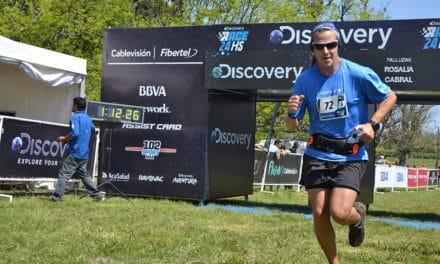 Discovery y el Club de Corredores invitan a participar de la 2ª edición de Discovery Race 24Hs