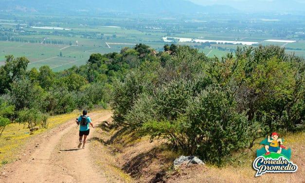La Gran Rifa del Trail