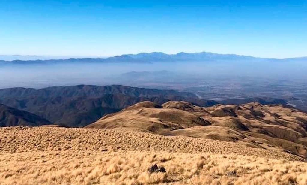 Trail Camp en Salta para los amantes del running
