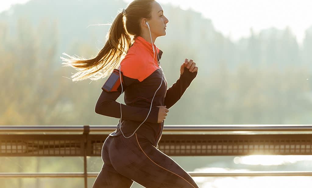 SportD la aplicación de running para personas con diabetes