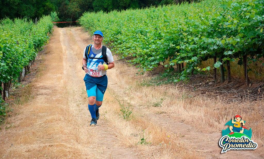 7º Trail Corriendo Entre Viñedos