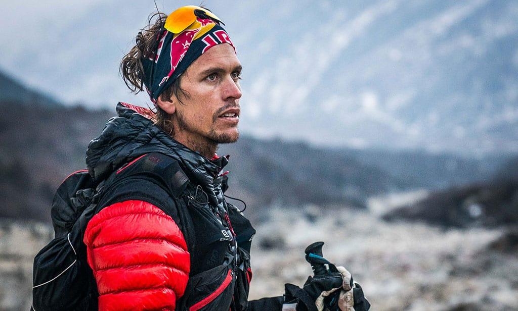 Lo que Ryan Sandes aprendió corriendo durante 24 días hacia lo desconocido