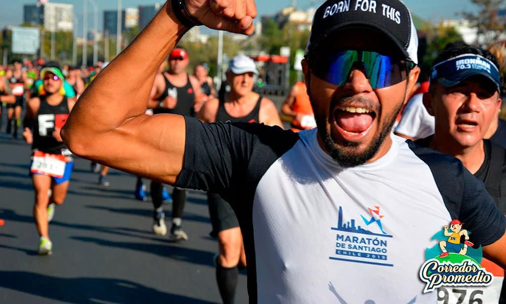 Consumo de pescado y otros alimentos en la semana previa a un maratón reduciría el daño muscular y el estrés cardíaco