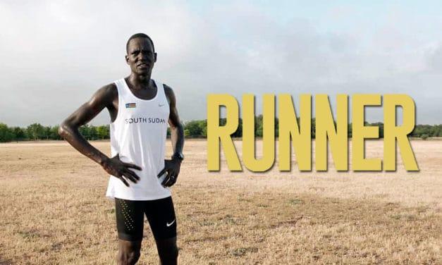 Runner: Documental que narra la inspiradora historia de Guor Maker