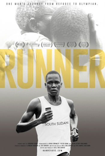 Runner: Documental que narra la inspiradora historia de Guor Maker