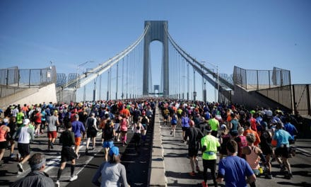 Suspendido el Maratón de New York 2020