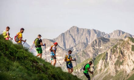 UTMB for the planet: evento digital, solidario y deportivo