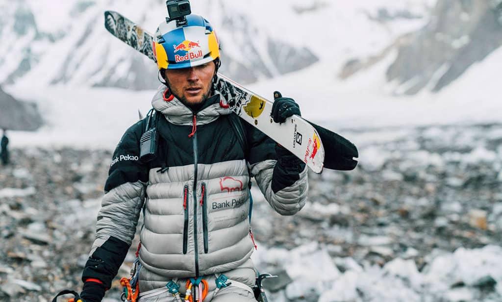 Cómo un alpinista polaco reescribió la historia en el K2