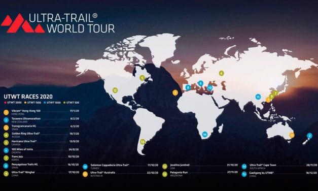 El Ultra-Trail World Tour fijó su regreso para el 19 de julio