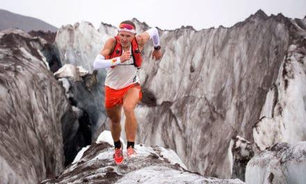 Dmitry Mityaev y su récord en la Vuelta al Elbrus