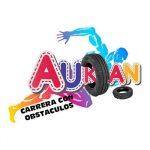 Aukan Carrera con Obstáculos