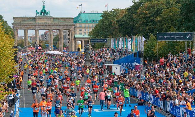 20139 Challenge: la app del Maratón de Berlín
