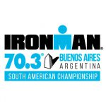 Ironman 70.3 Buenos Aires