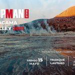 Topman Half Series Atacama Valley