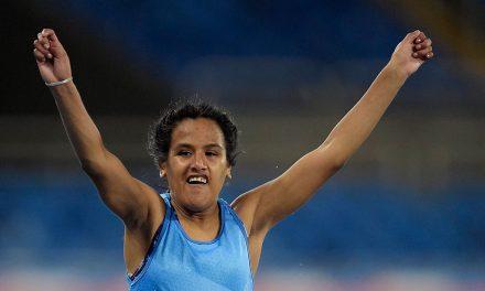 A 4 años del oro de Yanina Martínez en los Juegos Paralímpicos de Río