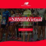 Latinoamérica volverá a unirse con la NB Milla Virtual