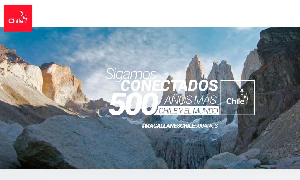 Racing Patagonia en el Premio Estrecho de Magallanes