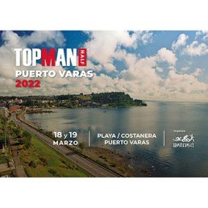 Topman Half Series Puerto Varas