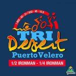 TriDesert Puerto Velero