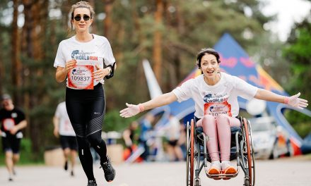 Confirmada Wings for Life World Run 2021