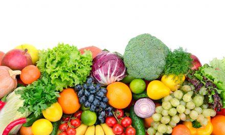 Los superalimentos del verano para mantenernos saludables