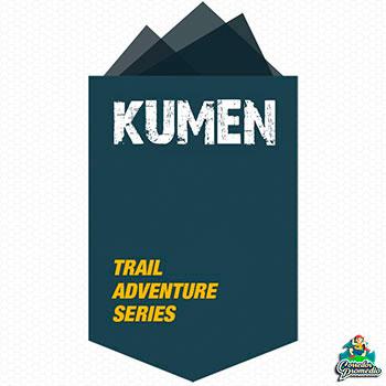 Kumen Trail Adventure Series