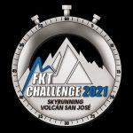 FKT Challenge Volcán San José