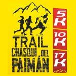 Trail Casqui del Paimán
