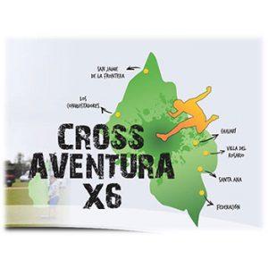 Cross Aventura X6