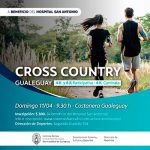 Cross Country Gualeguay