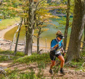 Falta poco para Patagonia Run Columbia Montrail 2021, la fiesta del trail