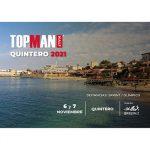 Topman Half Series Quintero