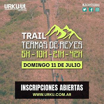Trail Termas de Reyes