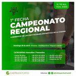 Campeonato Regional Castelli