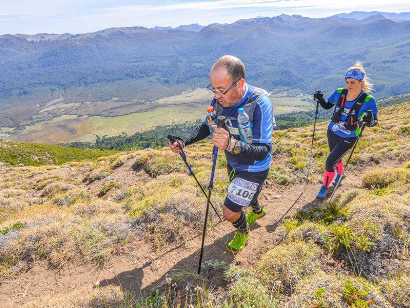 Cronograma Patagonia Run 2021