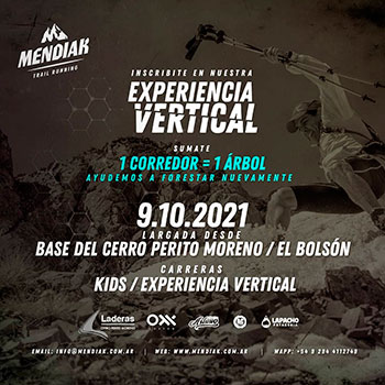 Experiencia Vertical