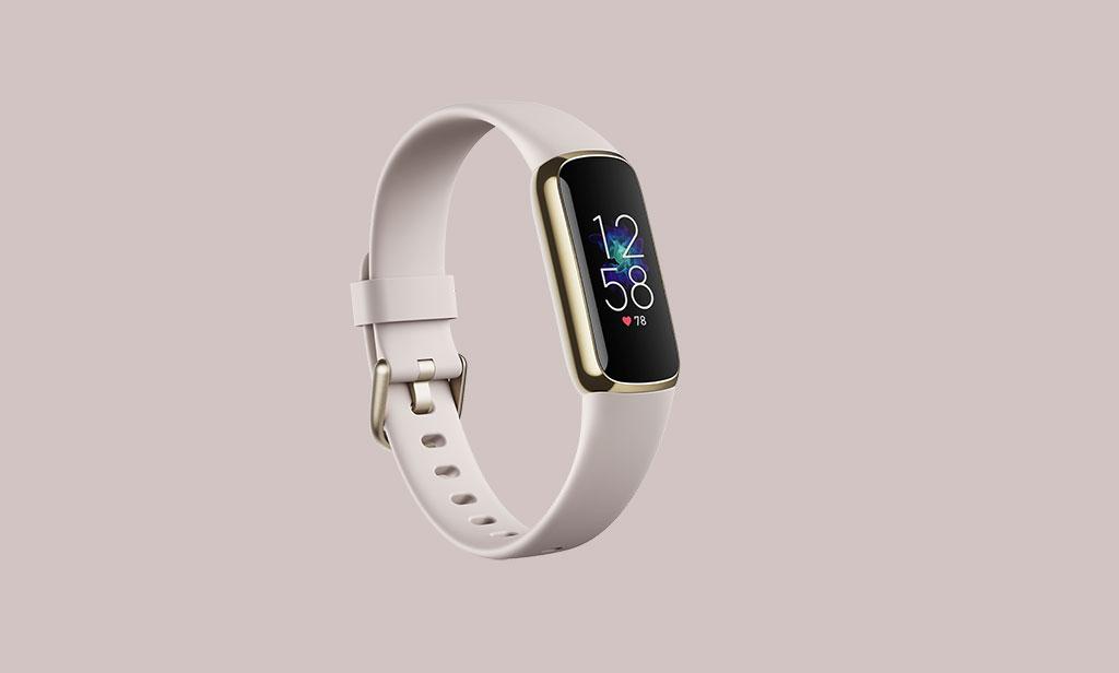 Fitbit presenta Luxe, un monitor de bienestar y fitness diseñado para apoyar la salud holística