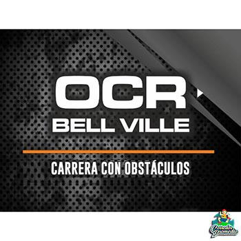 OCR Bell Ville