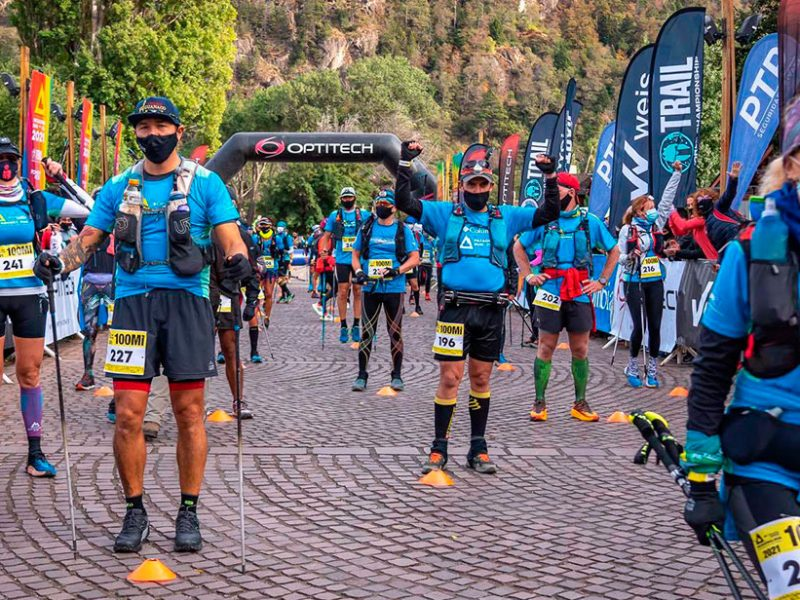 Finalizó exitosamente la edición 2021 de Patagonia Run