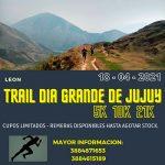 Trail Día Grande de Jujuy