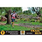Campeonato Provincial de Trail Run San Luis
