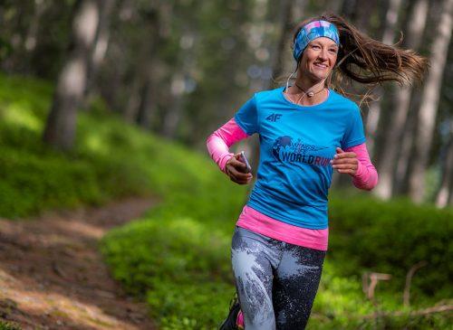 Wings for Life World Run presenta innovadoras funciones para el día de la carrera