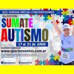 Día Mundial de la Concientización sobre el Autismo