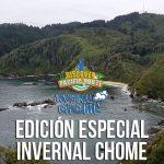 Edición Especial Invernal Chome