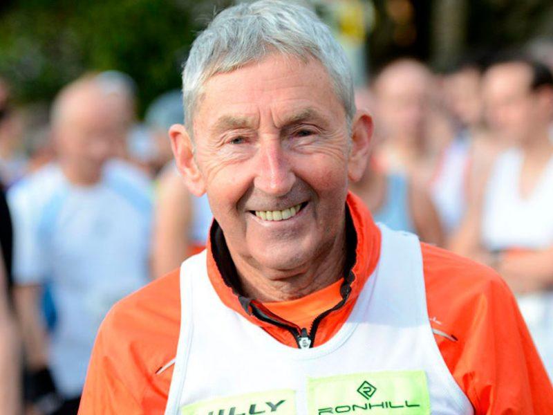Ron Hill muere a los 82 años de edad