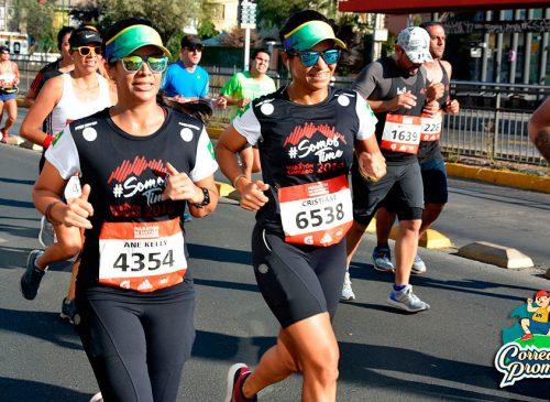 El Maratón de Santiago vuelve el 8 de mayo de 2022