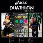 Duathlon Series - Desafío VR