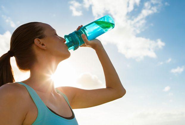 La importancia del consumo de agua para el correcto funcionamiento de nuestro organismo