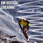 Km Vertical Chicauma