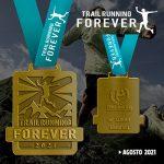 Trail Running Forever